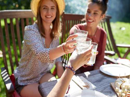 что будет, если выпивать стакан воды за полчаса до еды