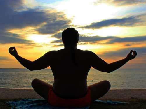 физическое самосовершенствование: воспитание силы воли