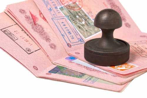виза в мартинику для россиян в 2019 году: процедура получения и стоимость оформления