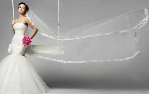 что приготовила для нас свадебная мода 2015 года: модные тренды для невест и женихов